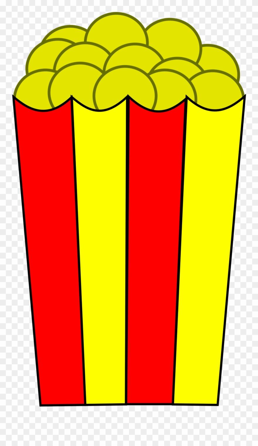 popcorn # 4889747