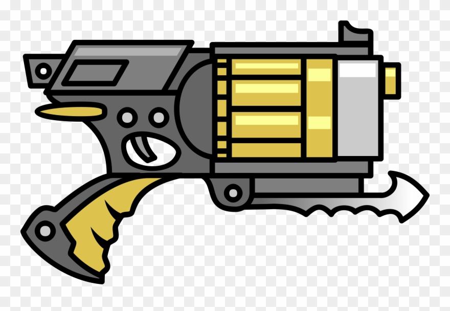 gun # 4875251