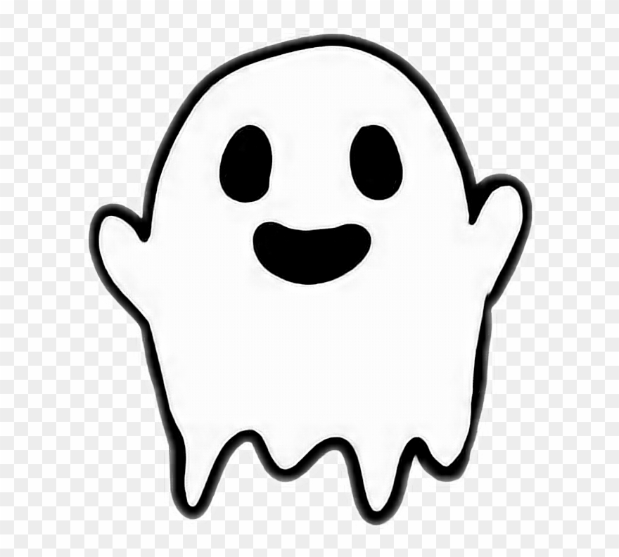 ghost # 4932561