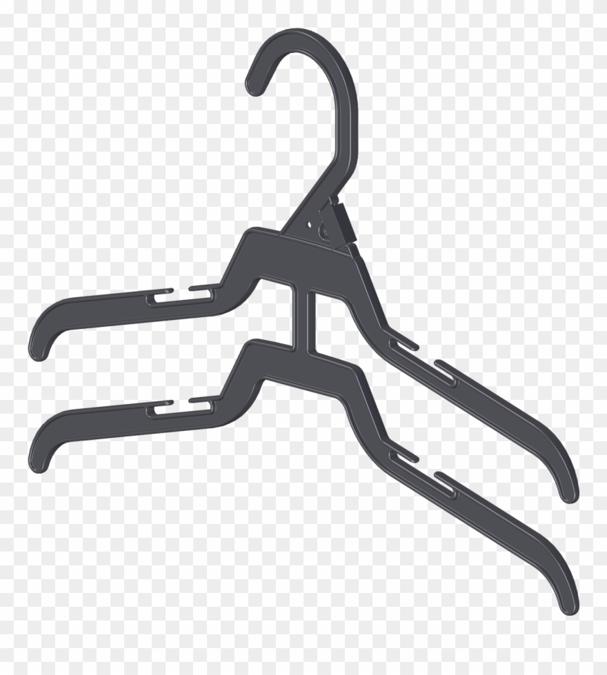 clothes-hanger # 4933189