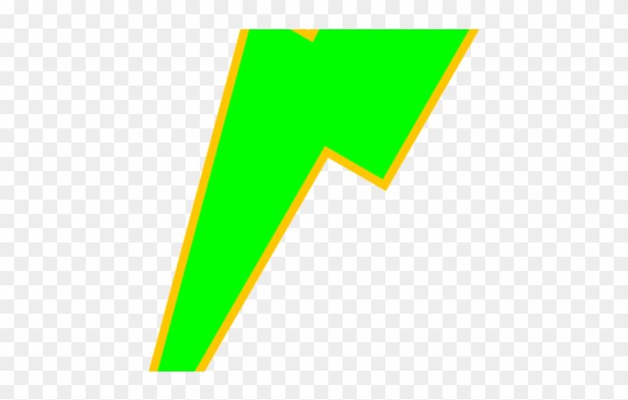 lightning # 4912290