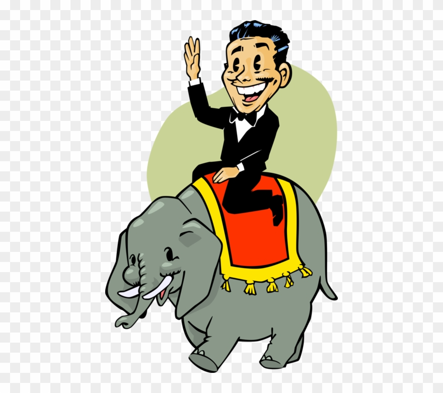 african-elephant # 4916411