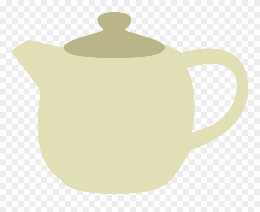 teapot # 4913677