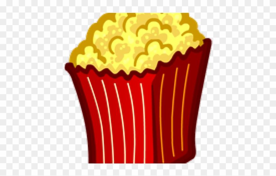 popcorn # 4914158