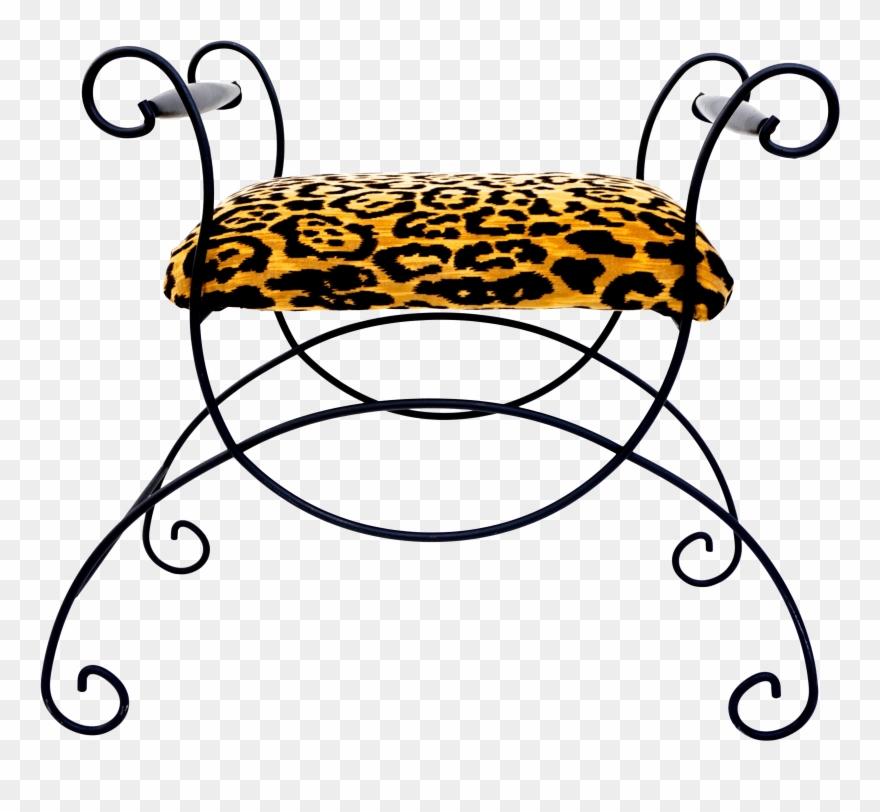 leopard # 4938605