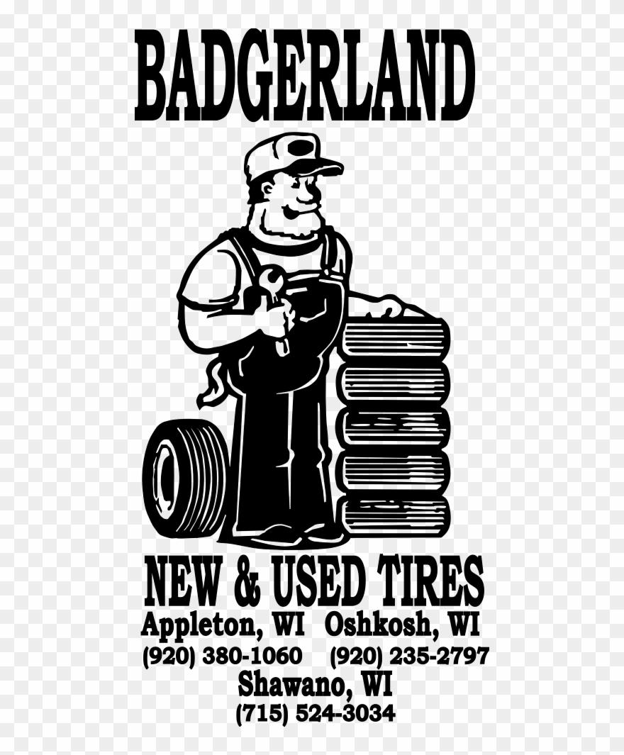 tire # 4939097