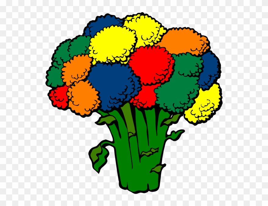 broccoli # 4938146