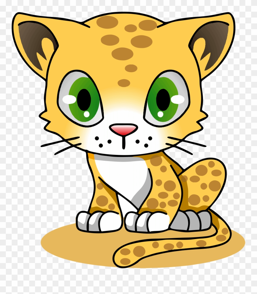 leopard # 5075356