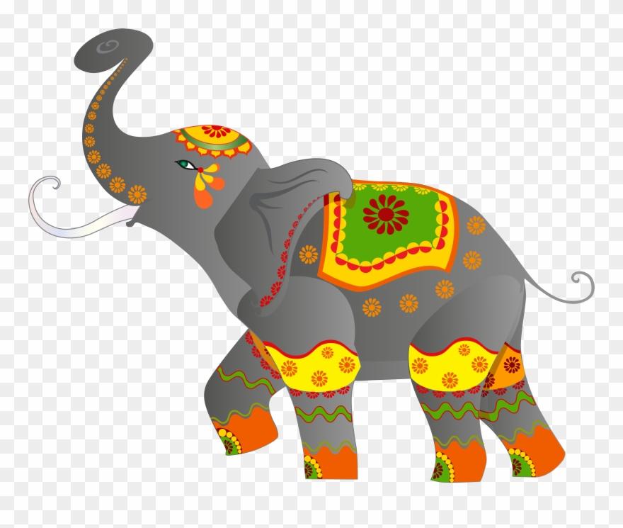 indian-elephant # 5144407
