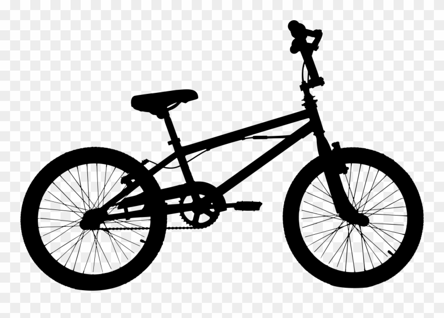 bicycle # 4872888