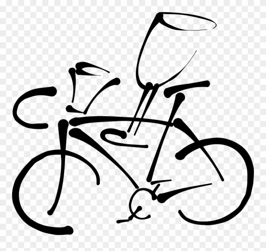 bicycle # 4874177