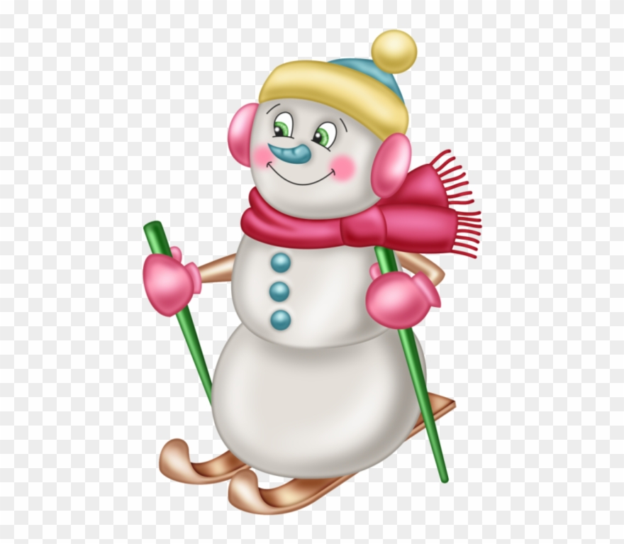 snowman # 4894012