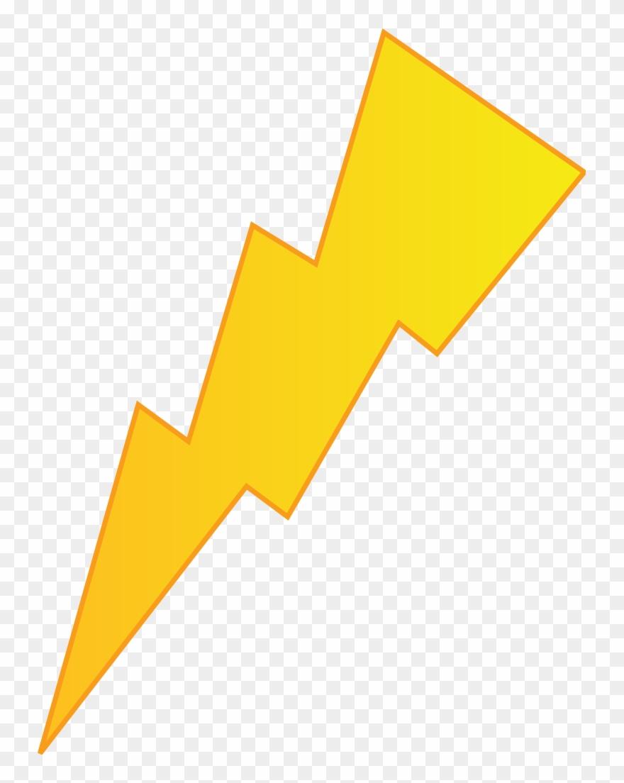 lightning # 4895158