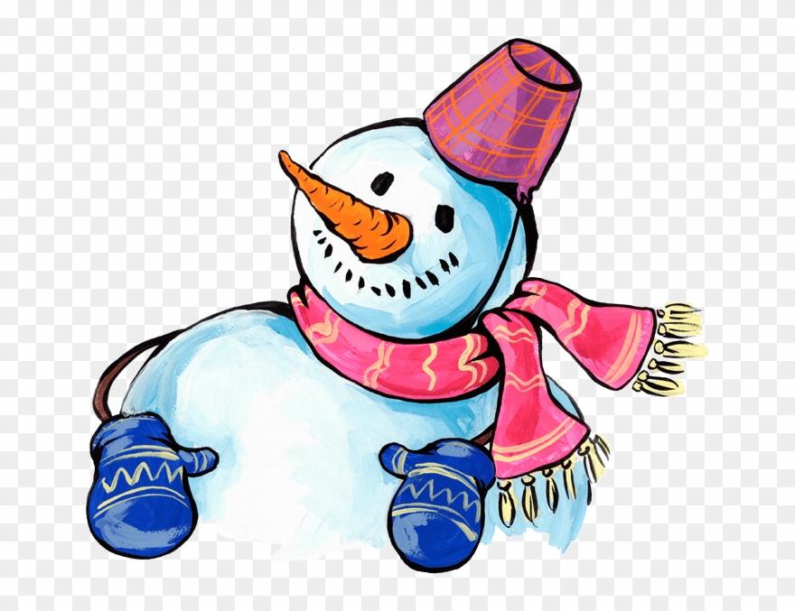 snowman # 4895200