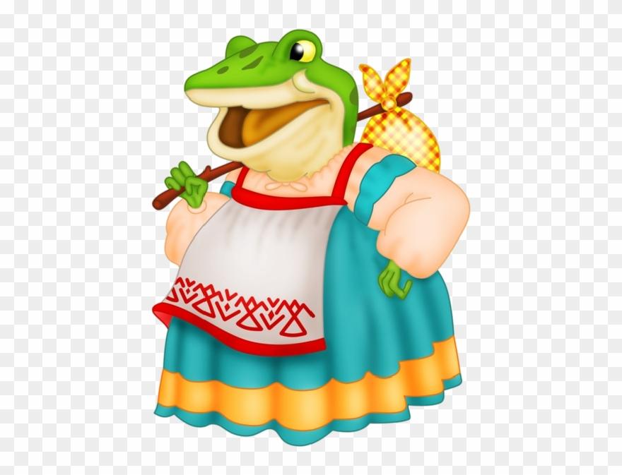 frog # 4869521