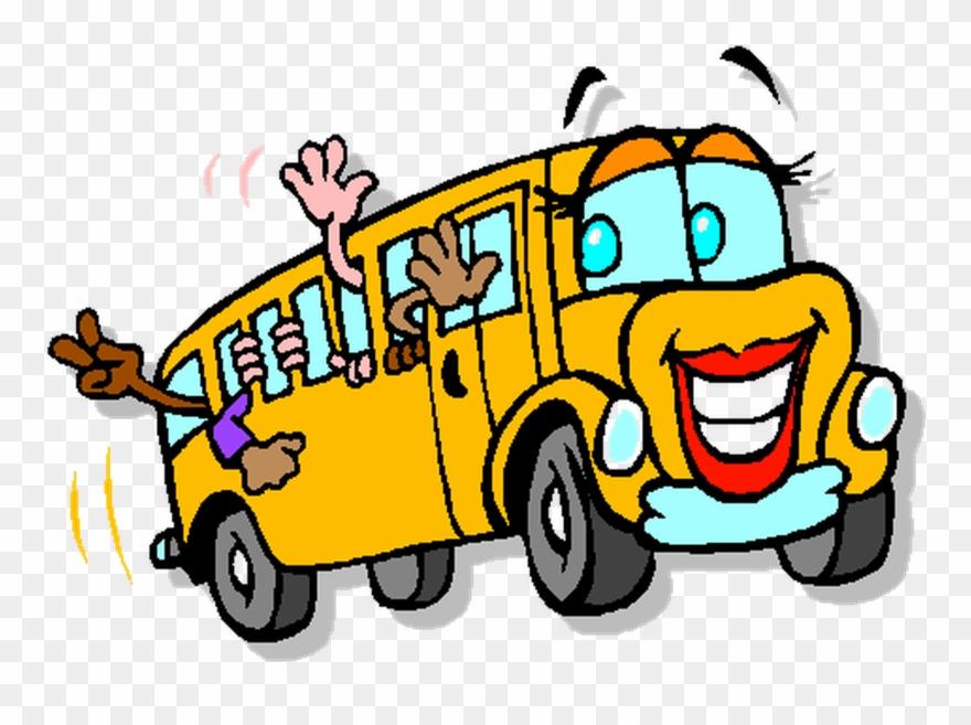 bus # 4867529