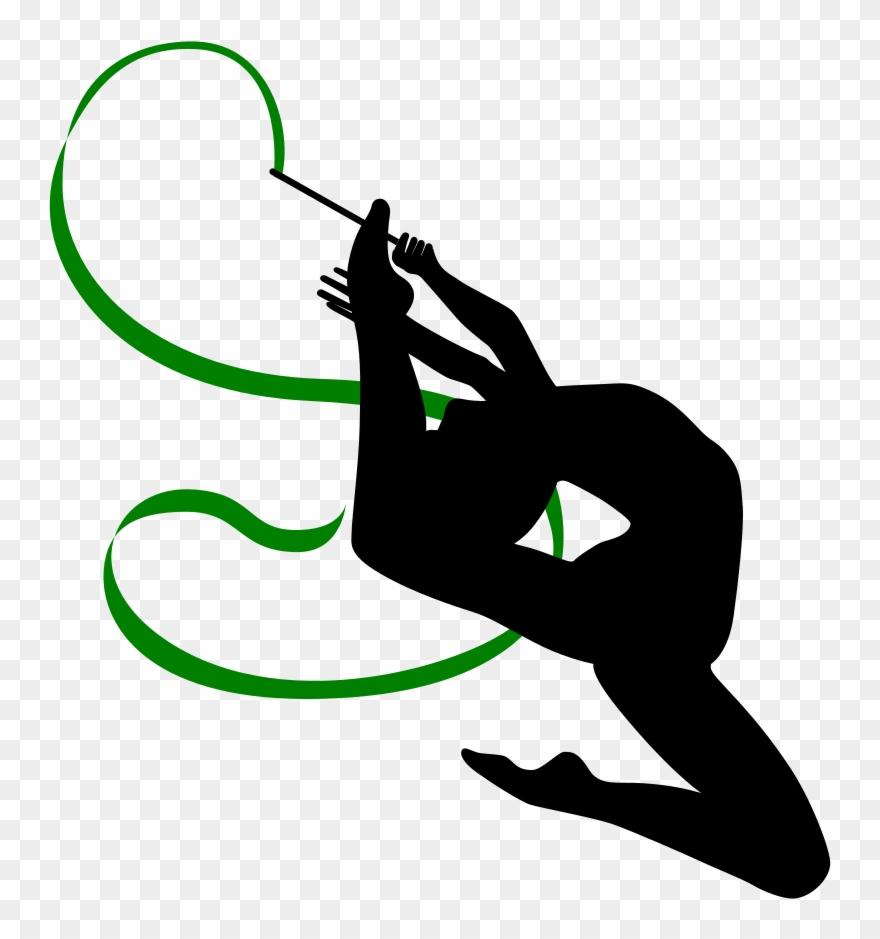 rhythmic-gymnastics # 4870415