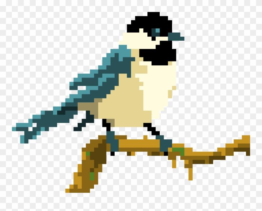 chickadee # 4939765