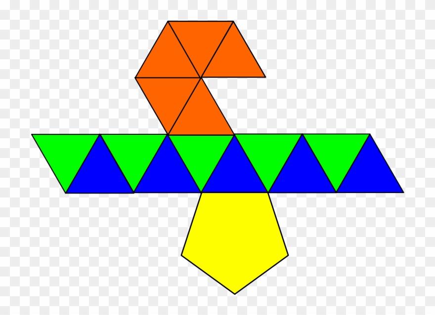 pyramid # 4937701