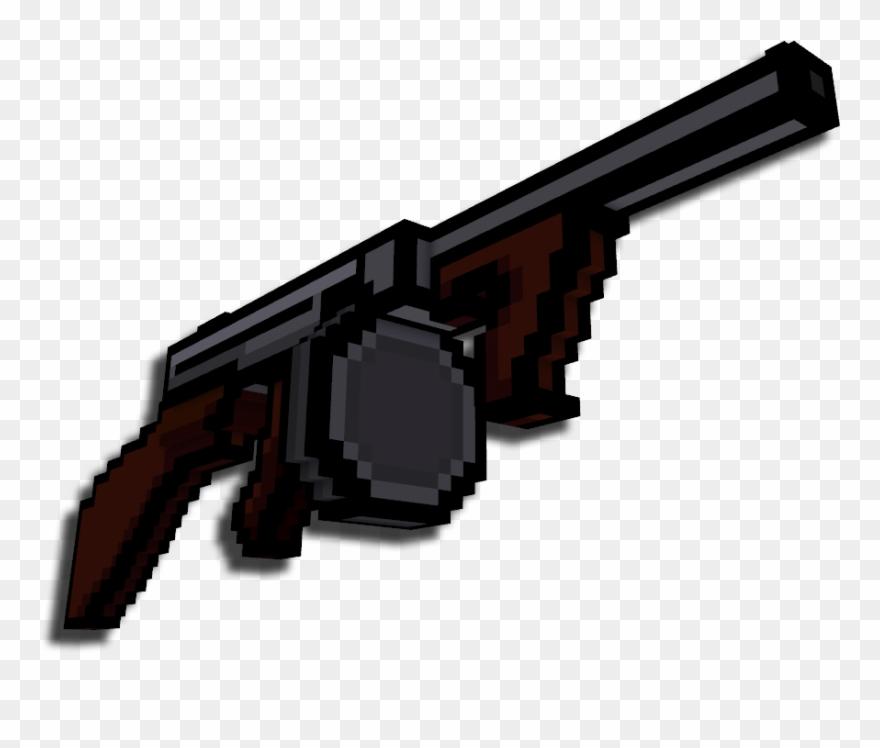 gun # 4905458