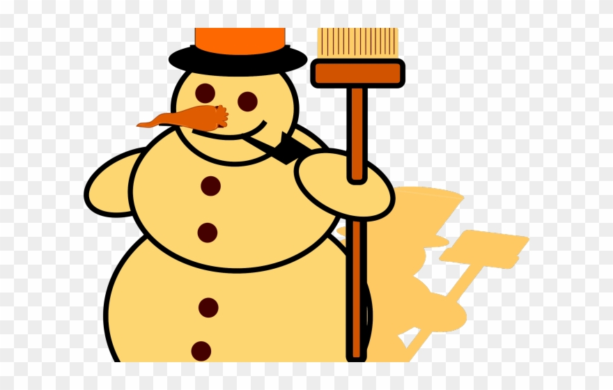 snowman # 4904682