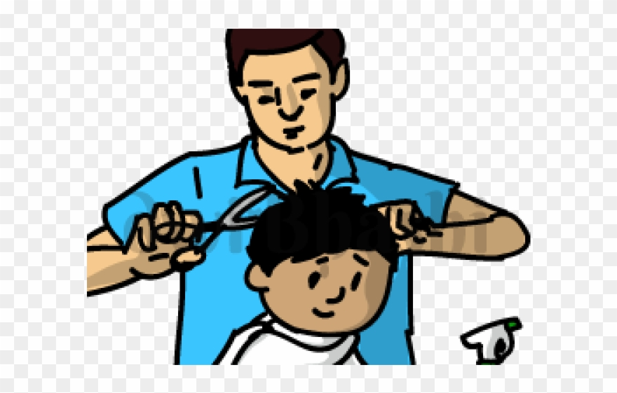 barber # 4906696
