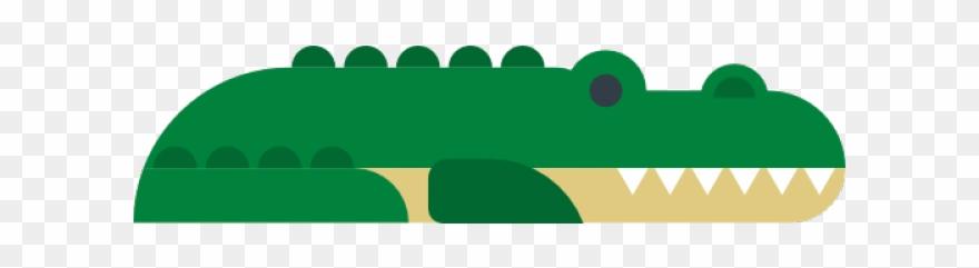 crocodile # 4907069