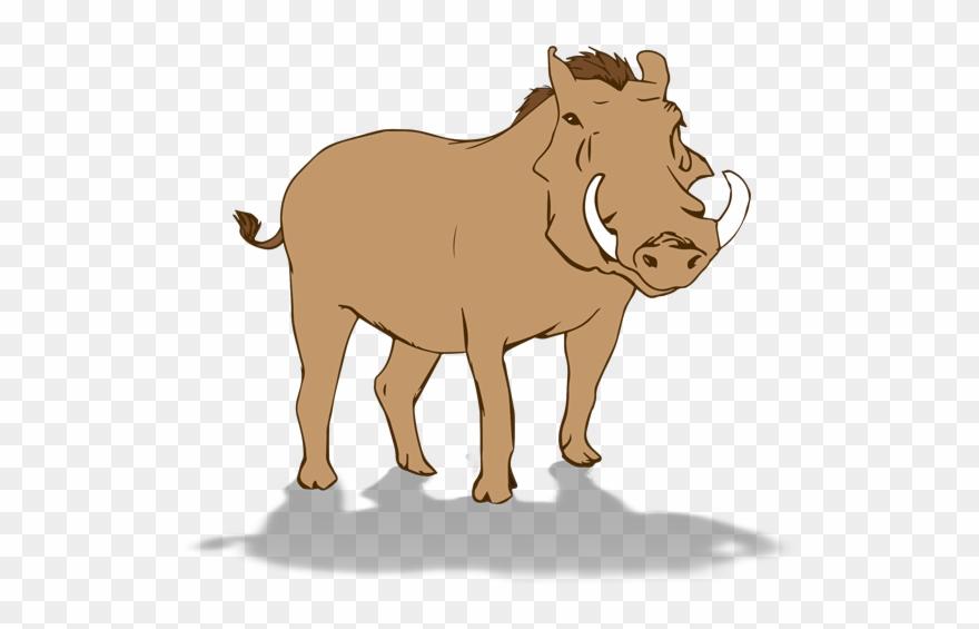 warthog # 4906438