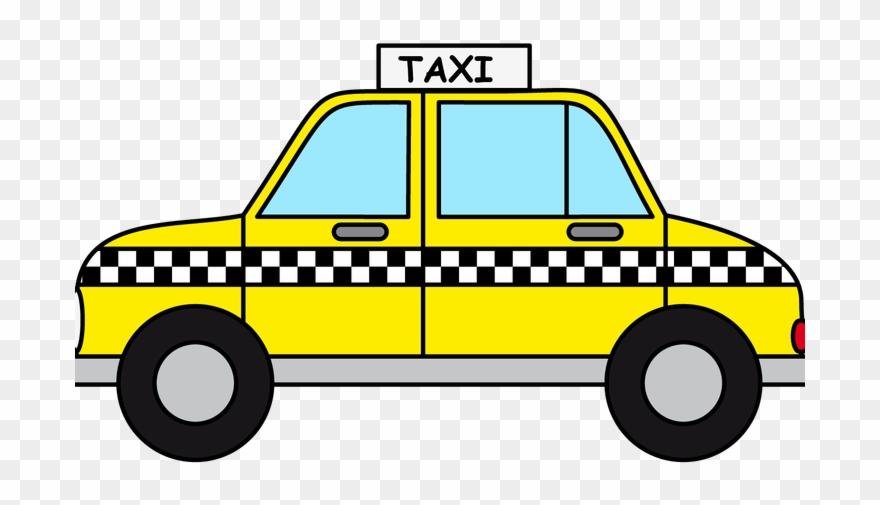 taxi # 4906327