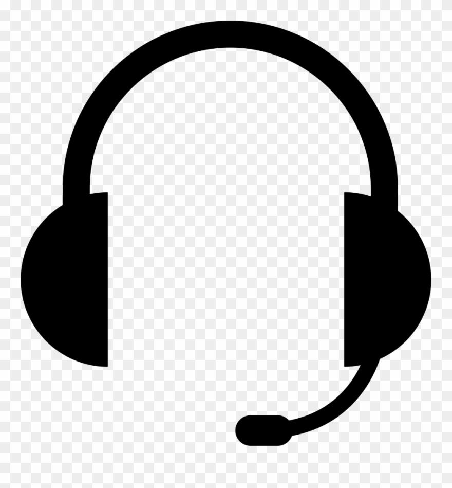 headset # 4929865
