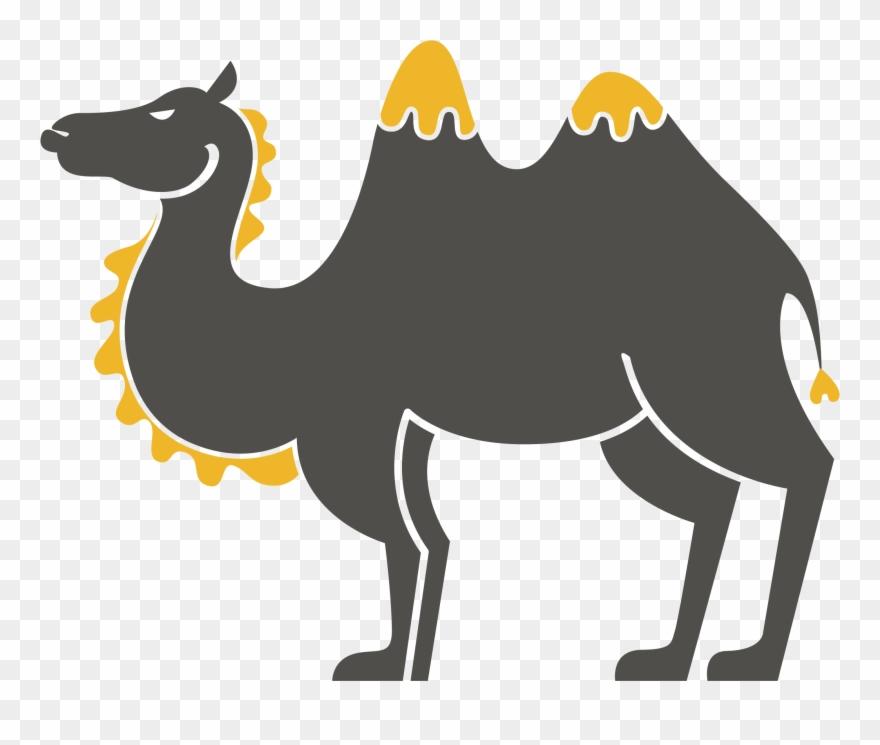 camel # 4928676