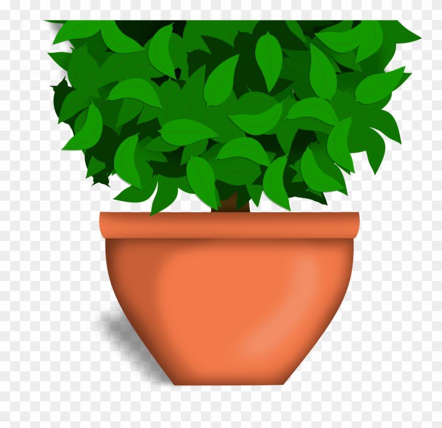flowerpot # 4946020