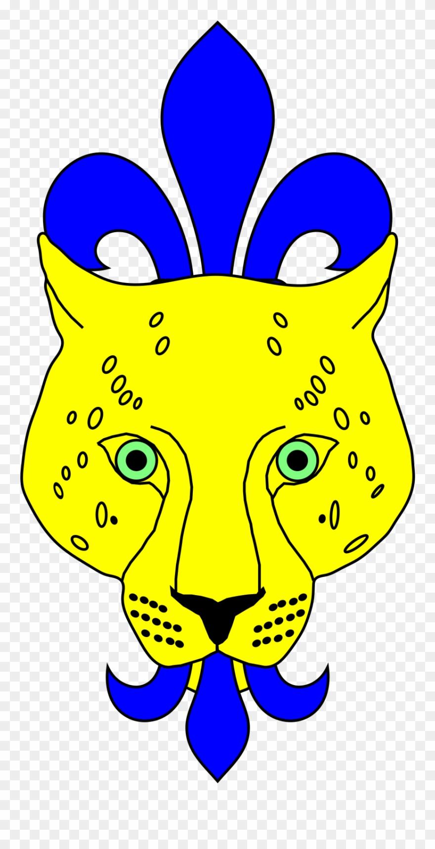 leopard # 4946098