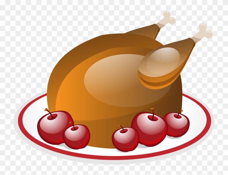thanksgiving-dinner # 4948596