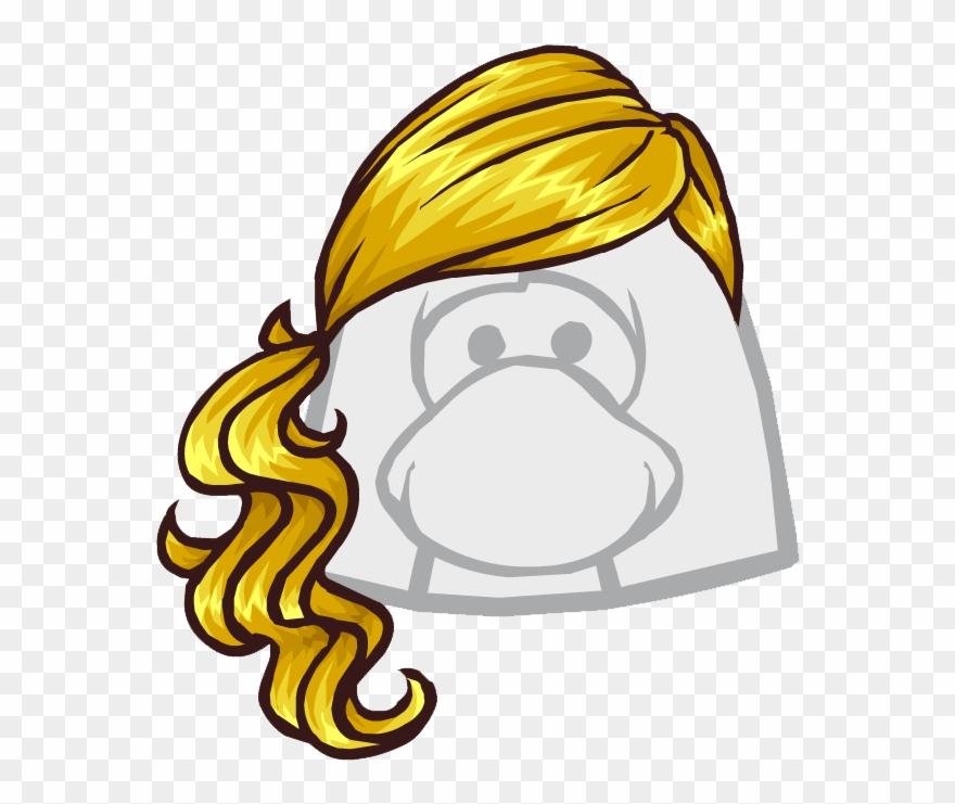 ponytail # 4948831