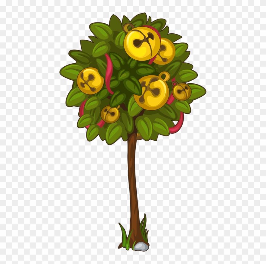 shrub # 4946737