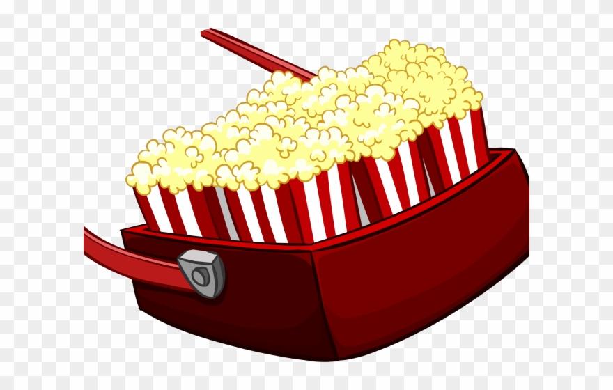 popcorn # 4946853