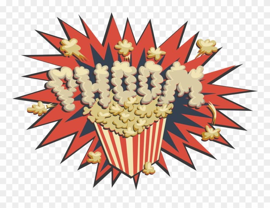 popcorn # 4946856