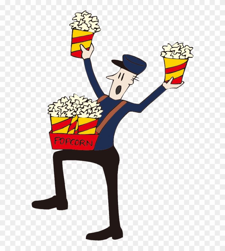 popcorn # 4947067