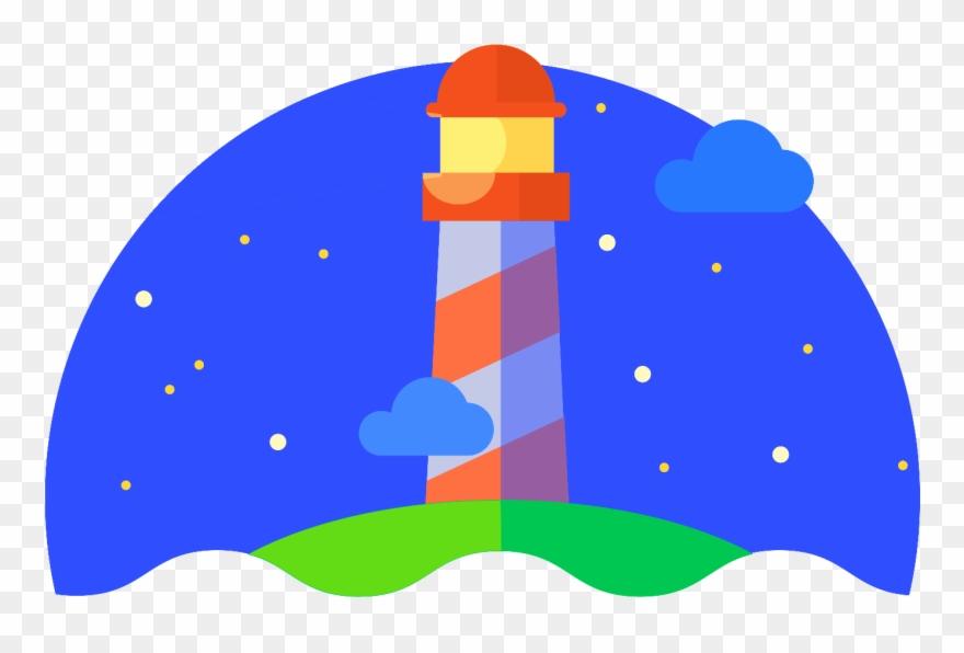 lighthouse # 4949404