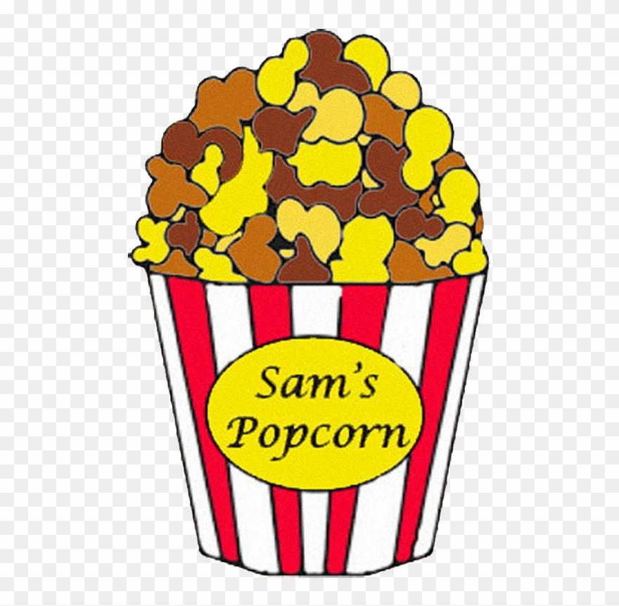 popcorn # 4949200