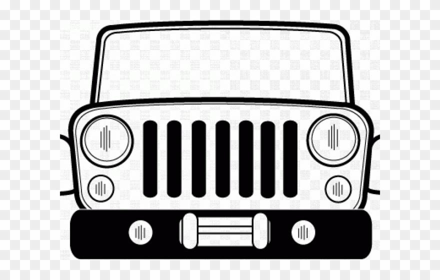 jeep # 4947225