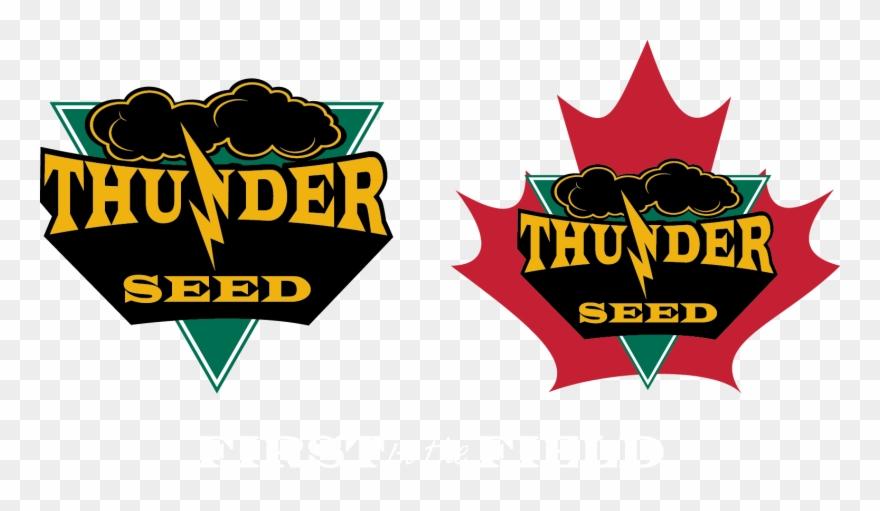 thunder # 4947265