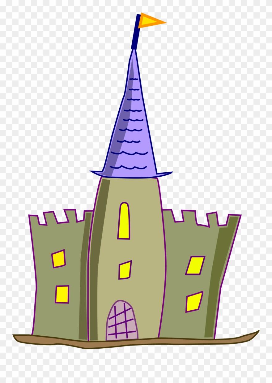 castle # 4878482