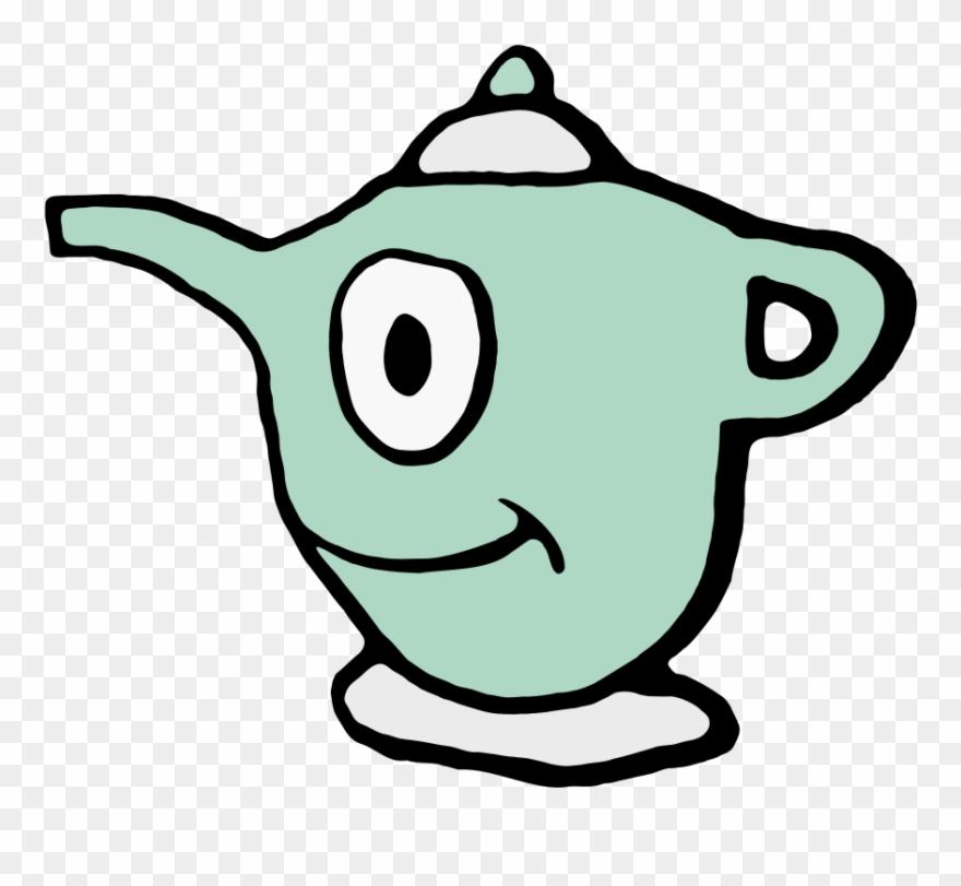 teapot # 4880420