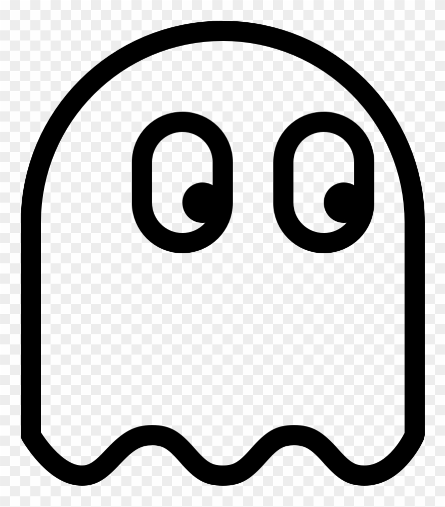 ghost # 4917661