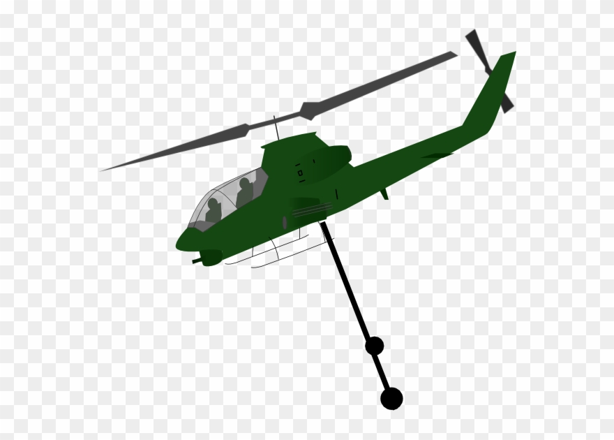 military-helicopter # 4919990