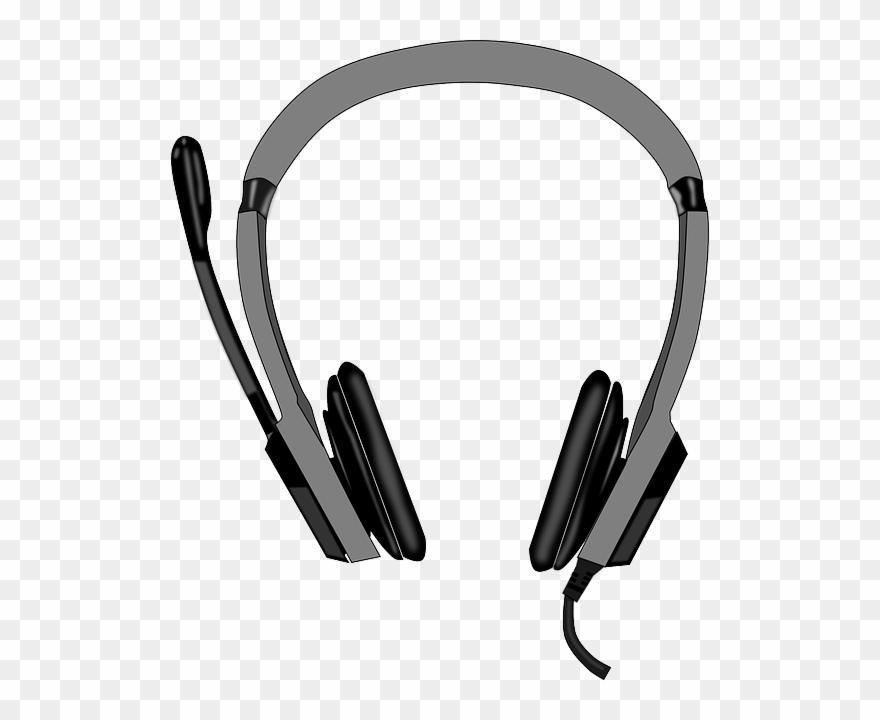 headset # 4916909