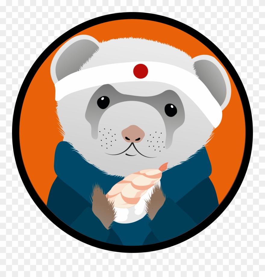 sushi # 4944207