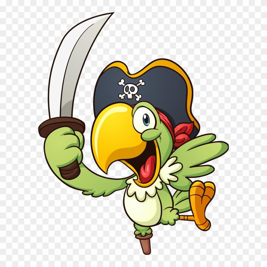 parrot # 4942449